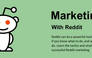 marketing with reddit