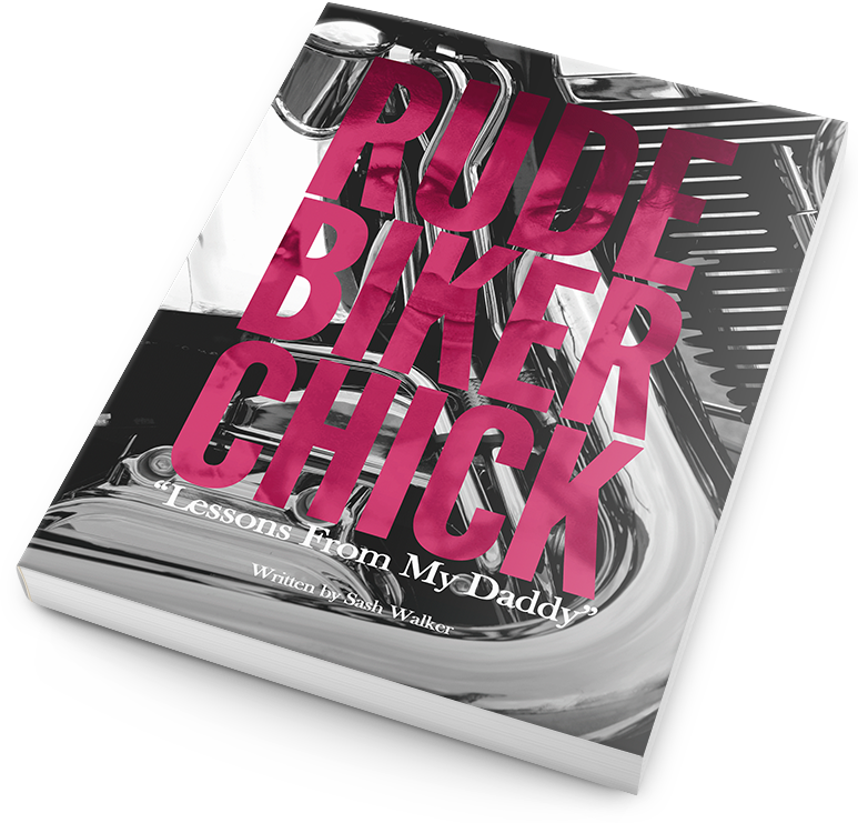rude-biker-chick-book