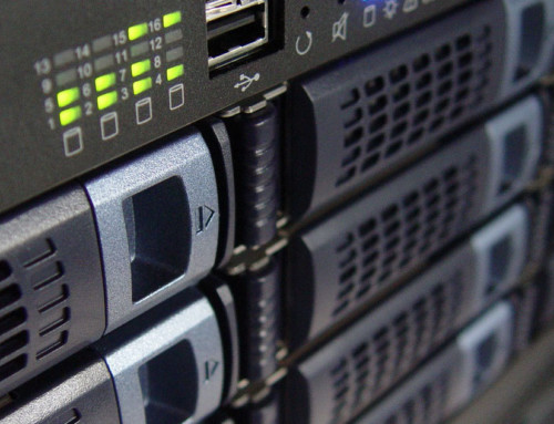 Improve Your SEO by Getting a Faster Server