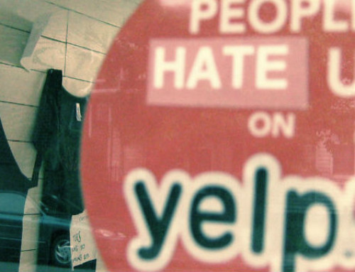 Remove Bad Yelp Reviews – New Booklet Published