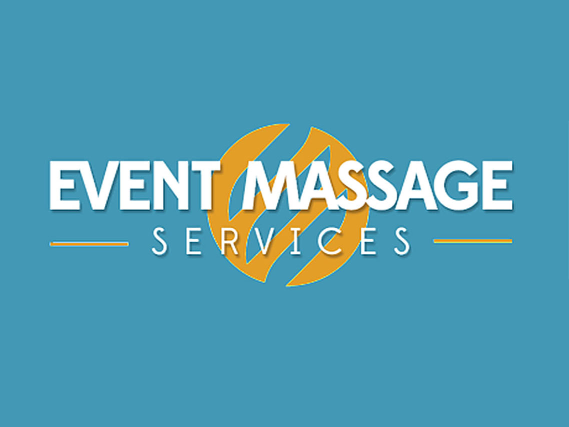 event massage services