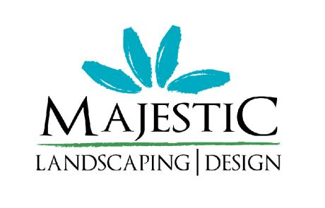 majestic landscaping design