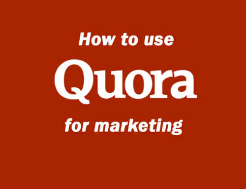 How Quora Can Boost Your Marketing