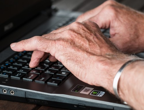 Why Are So Many Seniors Using Bing?
